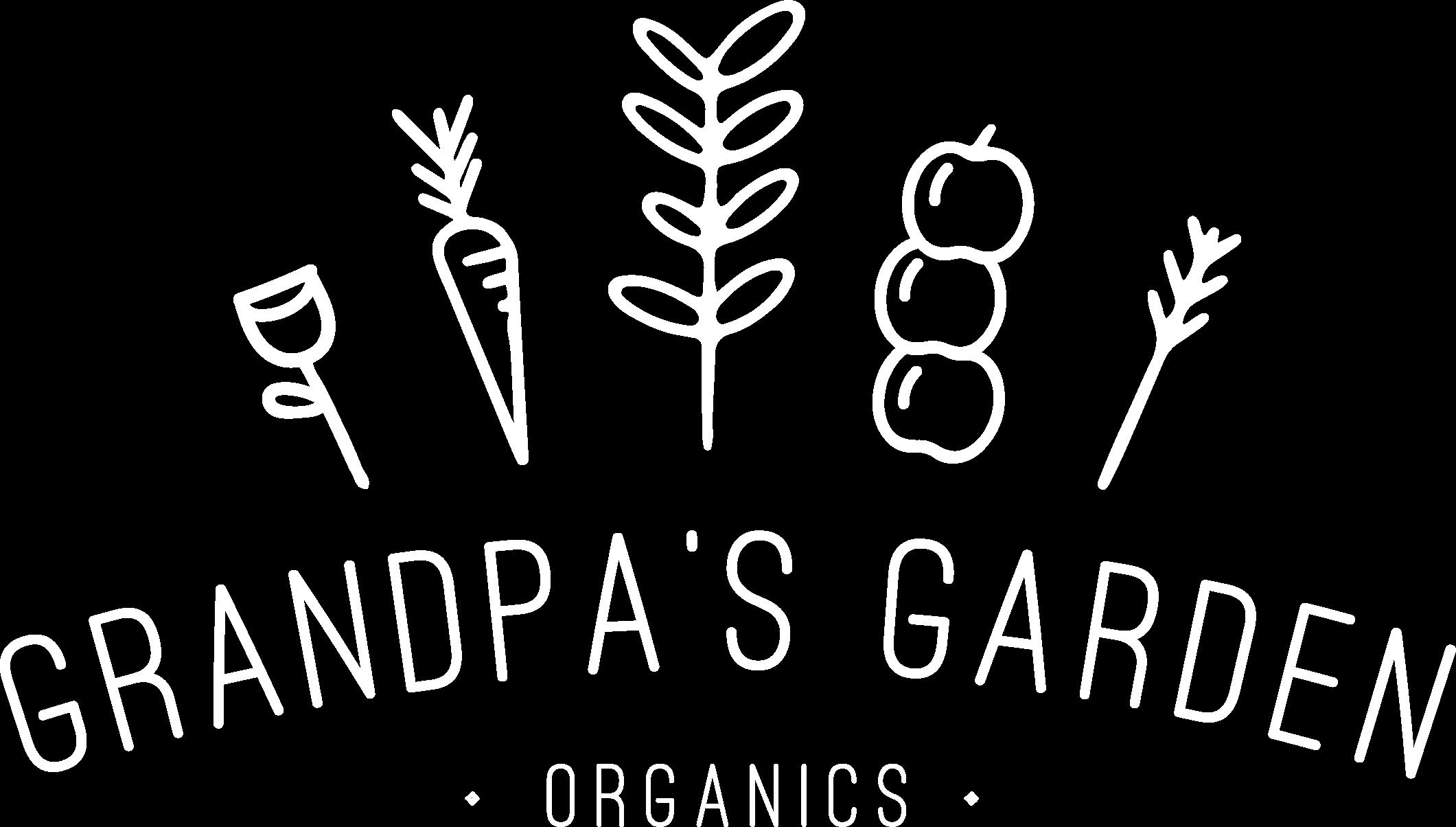 Grandpa's Garden Organics